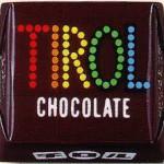 チロルチョコが大好きだ!