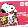 レタスクラブ11月7日発売号 SNOOPY「3WAYでかポーチ」はイイ!